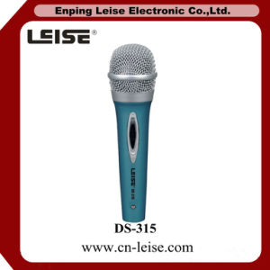Ds-315 Professional Dynamic Microphone Wired Microphone