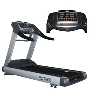 Fitness Equipment for Commercial Treadmill Rct-800 pictures & photos
