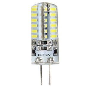 1.5W G4 Base LED Bulb High Power SMD3014 DC 12V pictures & photos