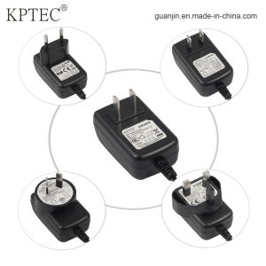 18W/12V/1.5A AC Adapter Standard Plug with Ce Certificate pictures & photos