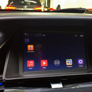 Android GPS Navigation System Box for Lexus Es Rx 2009-2011 Video Interface etc pictures & photos