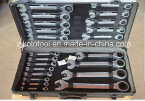 22PC Ratchet Wrench Set for Auto Repairing pictures & photos