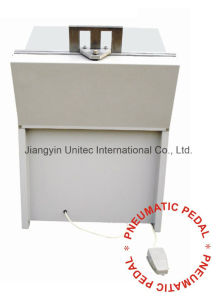 Photobook Butterfly Binding Machine Cx630 pictures & photos