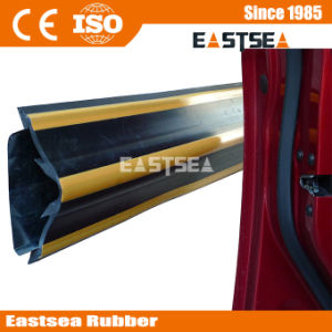 High Quality Rubber & Steel Retainer Garage Parking Wall Protection pictures & photos