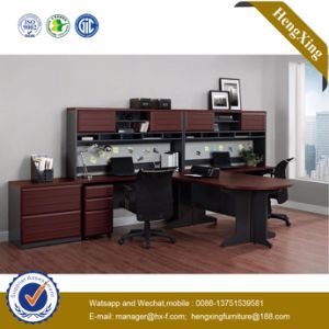 Customized Office Furniture Manager Executive Office Desk (HX-RY331) pictures & photos