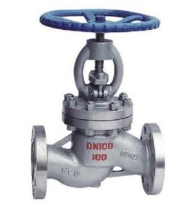 Manufacturer of China Wcb Body Material Globe Valve pictures & photos
