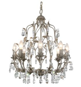 Factory Top Sale Comtemporary Vintage Elegant Crystal Chandelier pictures & photos