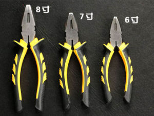 High Quality Wire Plier Cutting Pliers pictures & photos