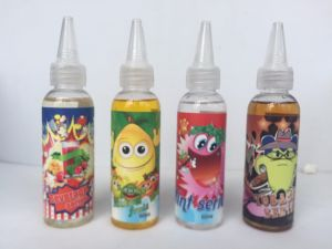 Premium Clone Eliquid with Kinds of Good Quality Package pictures & photos