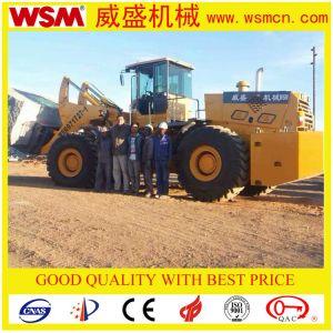Large Block Handler Equipment Wsm971t27-I pictures & photos