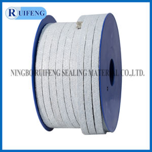 Asbestos Braided Packing with PTFE with Oil pictures & photos