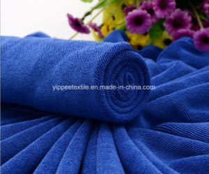 Microfiber Towel, Made of 80%Polyester 20%Polyamide pictures & photos