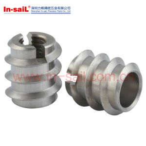 Stainless Steel Spiral-Locking Threaded Inserts pictures & photos