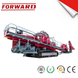 Reliable 77t Underground Engineering Communications Construction HDD Machine