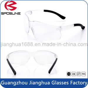 China Factory Wholesale High Definition Designer Custom Safety Glasses HD Vision Clear Lens Gas Welding Goggle Onion Goggles pictures & photos
