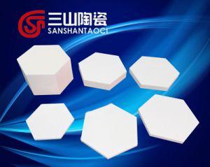 Alumina Hexagonal Plate pictures & photos