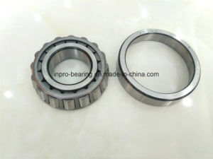 High Quality Tapered Roller Bearing 30203 30202 Spare Parts pictures & photos