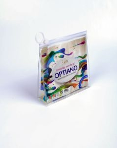 Eco-Friendly PVC Plastic Stand up Ziplock Pouch pictures & photos