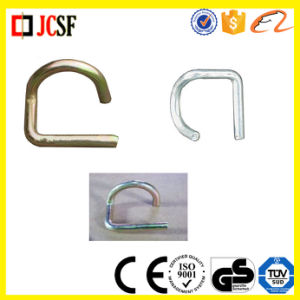 Construction Scaffoling Accessory Frame Pig Tail Pin/G Type Lock Pin for Sale pictures & photos