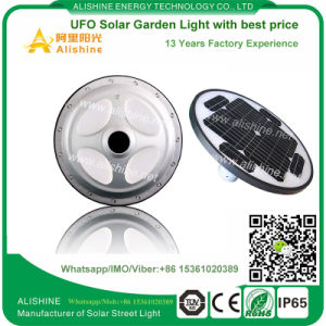 Top 1 LED Solar Garden Lamp for Outdoor Lighting System pictures & photos