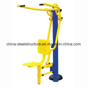 Full Set Professional Design High Quality Outdoor Gym Facility pictures & photos