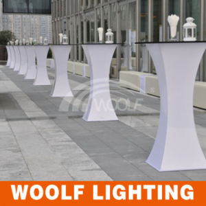 LED Furniture Coffee Table for Garden pictures & photos