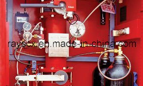 Nitrogen Injection Fire Protection System for Transformer pictures & photos