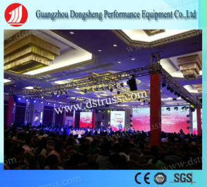 Hot Selling Used Aluminum Lighting Professional Stage Truss with High Quality pictures & photos