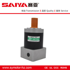 80mm Hot Sale Planetary Gearbox for Servo Motor pictures & photos