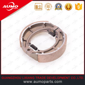 Motorcycle Brake Shoes for Asbestos Motorcycle Brake Pads pictures & photos