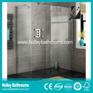 Good Quality Walk-in Shower House with Tempered Laminated Glass (SE927C)