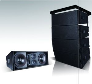 "Dual 12"" Three Way RMS 1000W Gymnasium Line Array System pictures & photos"