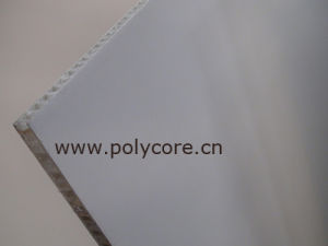 Waterproof Light Weight High Strength Sandwich Panel pictures & photos