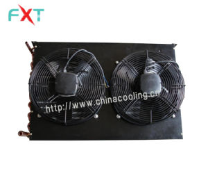 Copper Condenser Unit Refrigeration Equipment Parts pictures & photos