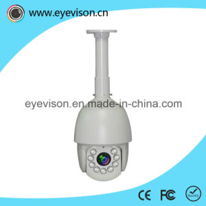 1/3 Inch 1080P Cvi IR Medium Speed Dome Camera pictures & photos