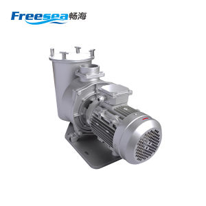 Portable High Pressure Water Pump pictures & photos