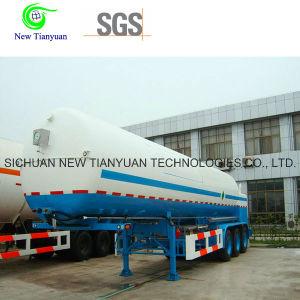 16m3 Full Volume Cryogenic Liquid Tank for Storage pictures & photos