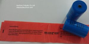 Eco-Friendly Biodegradable Dog Poop Bags for Dog Waste pictures & photos