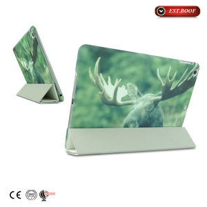 PU Customized Tablet Case and Cover pictures & photos