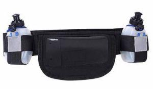 Black Cheap Sports Bags Online Exercise Waist Belt Bag pictures & photos