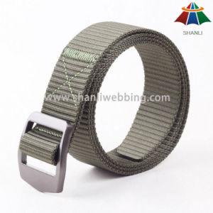 Custom High Quality Nylon Webbing Belt pictures & photos