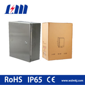 Stainless Steel Box pictures & photos