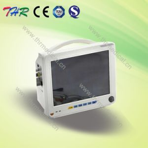 12 Inch Multi Parameters Medical Portable Patient Monitor (THR-PM210L) pictures & photos