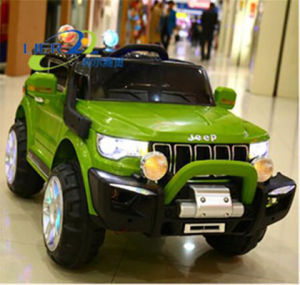 12V Ride on Car Truck W/ Remote Control, 3 Speeds pictures & photos