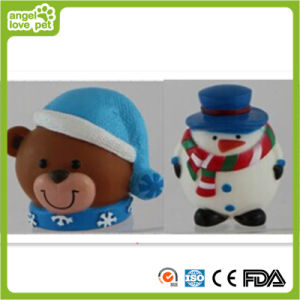 Pet Products Pet Dog Christmas Man Toy pictures & photos