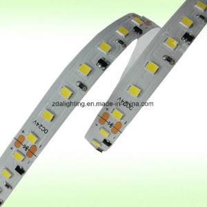 24V 140LEDs/M SMD2835&Nbsp; 4000k Pure LED Strip Light pictures & photos