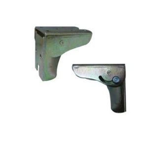 CNC Machining Heat Sink Entrusion Aluminum Parts pictures & photos