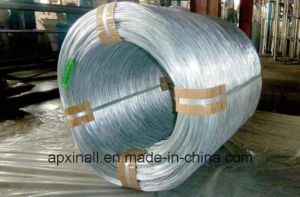 Bwg18 Building Material Galvanized Binding Wire pictures & photos