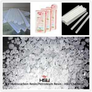 Hydrogenated Hydrocarbon Resin (QM110-A) for Pressure Sensitive Adhesive pictures & photos