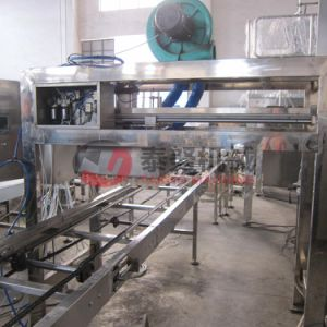 Full Automatic Cake Production Line pictures & photos